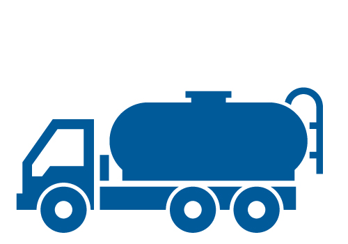 Tankfahrzeuge